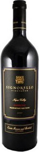 Signorello Padrone Proprietary Red 2012, Napa Valley Bottle