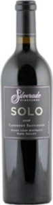 Silverado Solo Cabernet Sauvignon 2011, Stags Leap District, Napa Valley Bottle