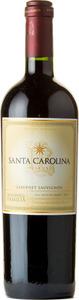 Santa Carolina Reserva De Familia Cabernet Sauvignon 2013, Maipo Valley Bottle
