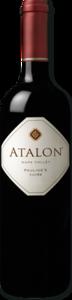 Atalon Pauline's Cuvée 2012, Napa Valley Bottle