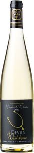 Devils Wishbone Wicked White 2013, Lake On The Mountain, VQA Ontario Bottle