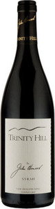 Trinity Hill Gimblett Gravels Syrah 2013, Hawkes Bay Bottle