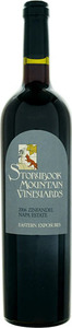 Storybook Mountain Eastern Exposures Zinfandel Napa Estate, Calistoga Bottle