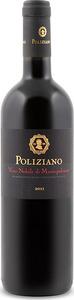 Poliziano Vino Nobile Di Montepulciano 2012, Docg Bottle