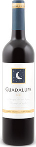Guadalupe Red 2012, Vinho Regional Alentejano Bottle
