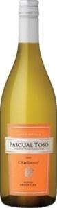 Pascual Toso Chardonnay 2014, Mendoza Bottle