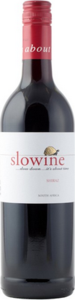 Slowine Shiraz 2013, Wo Western Cape Bottle