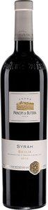 Feudo Principi Di Butera Syrah 2013, Igt Sicilia Bottle