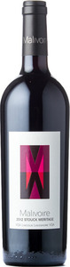 Malivoire Wine Company Stouck Meritage 2011, Lincoln Lakeshore Bottle
