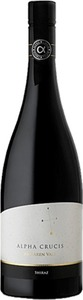 Alpha Crucis Shiraz 2012, Mclaren Vale Bottle