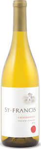 St. Francis Chardonnay 2012, Sonoma County Bottle