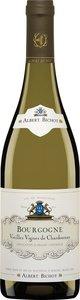Albert Bichot Chardonnay Vieilles Vignes 2014 Bottle