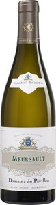 Meursault Domaine Du Pavillon Albert Bichot 2012 Bottle