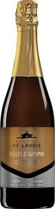 Domaine De Lavoie Bulles D'automne, Cidre Mousseux Bottle