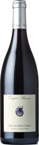 Dupéré Barrera Côtes Du Rhône Villages 2014 Bottle