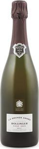 Bollinger La Grande Année Brut Rosé Champagne 2005, Ac Bottle