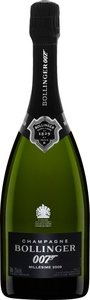 Bollinger 007 2009 Bottle
