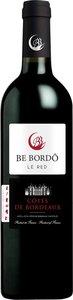 Be Bordô Château Capville Côtes De Bordeaux 2013, Blaye Ctes De Bordeaux Bottle
