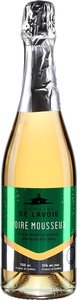 Domaine De Lavoie Poiré Mousseux, Poiré Mousseux Bottle