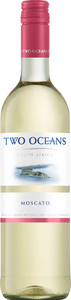 Two Oceans Moscato 2015 Bottle