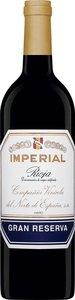 Cvne Imperial Gran Reserva 2007, Doca Rioja Bottle