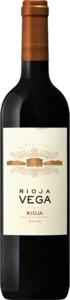 Rioja Vega 2013 Bottle