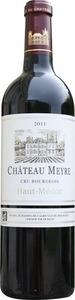Chateau Meyre Cru Bourgeois 2011, Haut Medoc Bottle