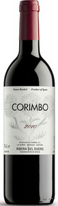 Bodegas La Horra Corimbo 2010 Bottle