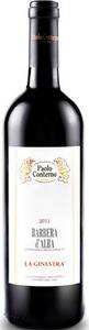 Paolo Conterno La Ginestra Barbera D'alba 2013 Bottle