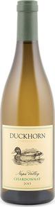 Duckhorn Chardonnay 2013, Napa Valley Bottle