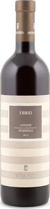 Fontanafredda Ebbio Nebbiolo 2013, Doc Langhe Bottle