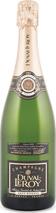 Duval Leroy Reserve Brut Champagne, Ac Bottle