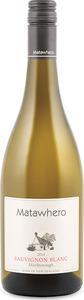 Matawhero Sauvignon Blanc 2014 Bottle