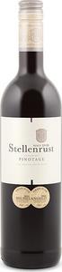 Stellenrust Pinotage 2013, Wo Stellenbosch Bottle