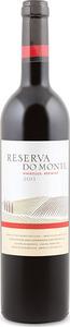 Casa Santos Lima Reserva Do Monte 2013, Vinho Regional Lisboa Bottle