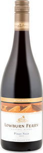 Lowburn Ferry Home Block Pinot Noir 2013, Central Otago, South Island Bottle