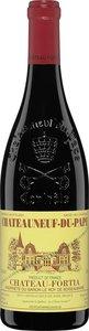Château Fortia 2011 Bottle