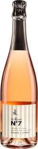 Domaine J. Laurens La Rose No 7, Crémant De Limoux Bottle