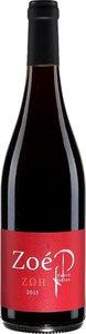 Parcé Frères Zoé 2013, Côtes Du Roussillon Bottle