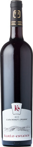 Karlo Estates Cabernet Franc 2013, VQA Prince Edward County Bottle