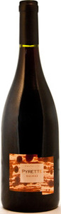 Bindi Pyrette Heathcote Shiraz 2013 Bottle