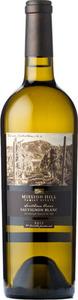 Mission Hill Terroir Collection No. 16 Southern Cross Sauvignon Blanc 2012, BC VQA Okanagan Valley Bottle