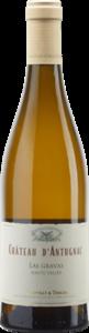 Chateau D'antugnac Las Gravas 2013, Limoux Bottle