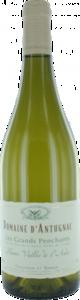 Domaine Antugnac Les Grands Penchants 2014, Haute Vallée De L'aude Bottle