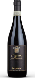 Provolo Amarone Della Valpolicella 2010 Bottle