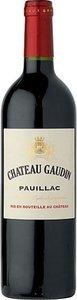 Château Gaudin 2011, Ac Pauillac Bottle