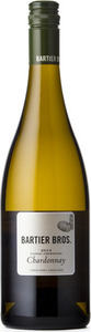 Bartier Bros. Chardonnay Cerqueira Vineyard 2014, Okanagan Valley Bottle
