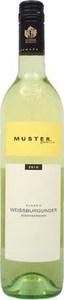Muster Gamlitz Klassik 2014, Südsteiermark Bottle