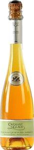 Cidrerie Du Minot Crémant De Glace, Cidre Mousseux (375ml) Bottle