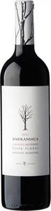 Antucura Barrandica Blend Selection 2013 Bottle